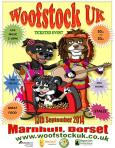 Woofstock UK - see you there, my Muddy Friends!